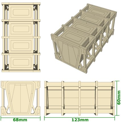 Shipping Container - Click Image to Close
