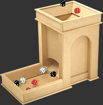 Dice Tower - Click Image to Close