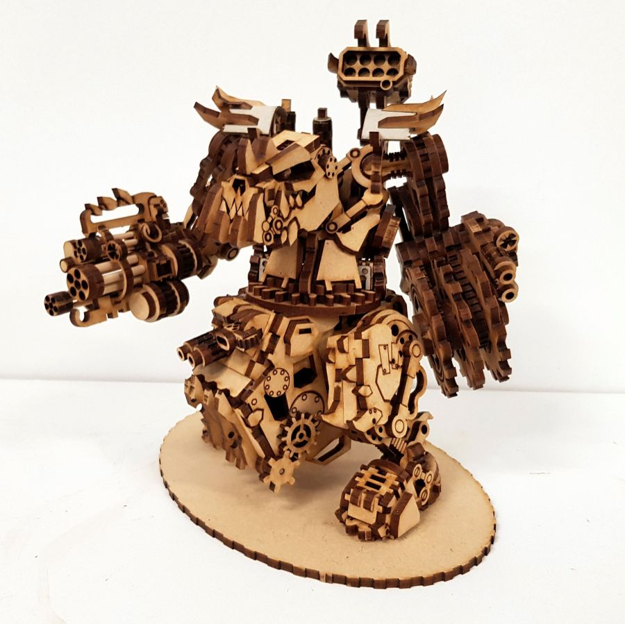 Orksteady - Click Image to Close