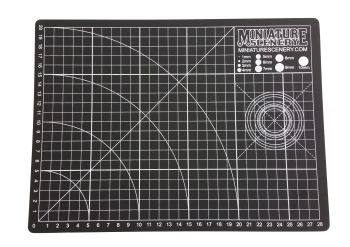 Cutting Mat Black