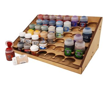Paint Rack 32mm