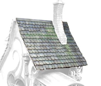 Roof Tile Set