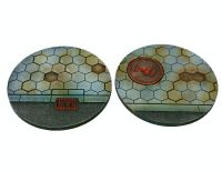 Hexy Sci-Fi 55mm Bases [x2]
