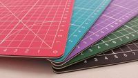 Cutting Mat Pink