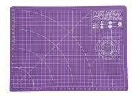 Cutting Mat Purple