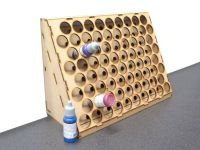 Dropper Bottle Rack Classic