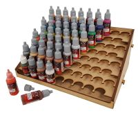 Paint Rack 25mm