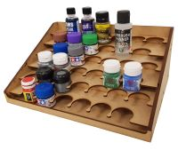 Paint Rack 36mm
